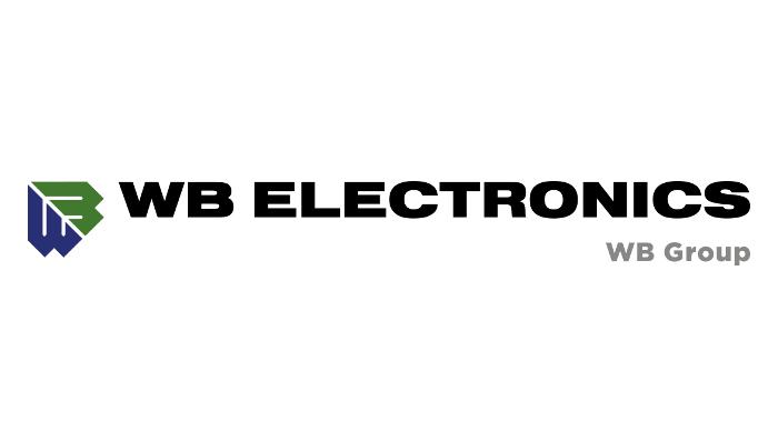 Logo WB Electronics