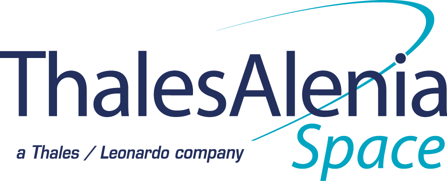 logo Thales Alenia Space-Leonardo 1
