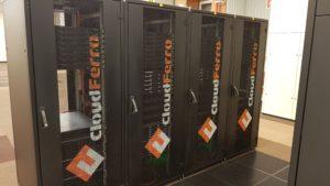 cloudferro_racks