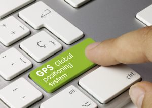 GPS.Global positioning system