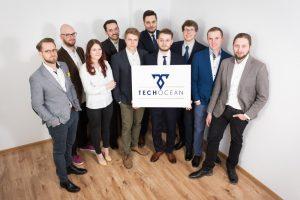 TechOcean_team