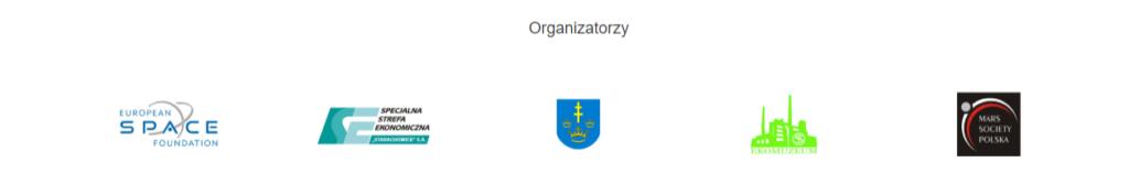 Organizatorzy ERC
